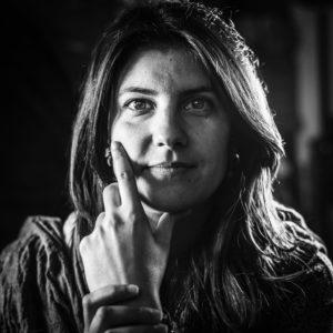 Cristina Antoñanzas Cazador