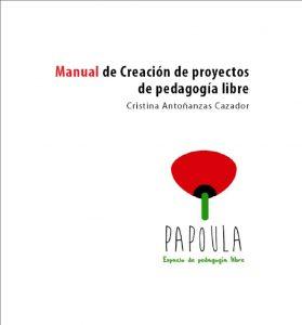manual de creación de proyectos de pedagogía libre