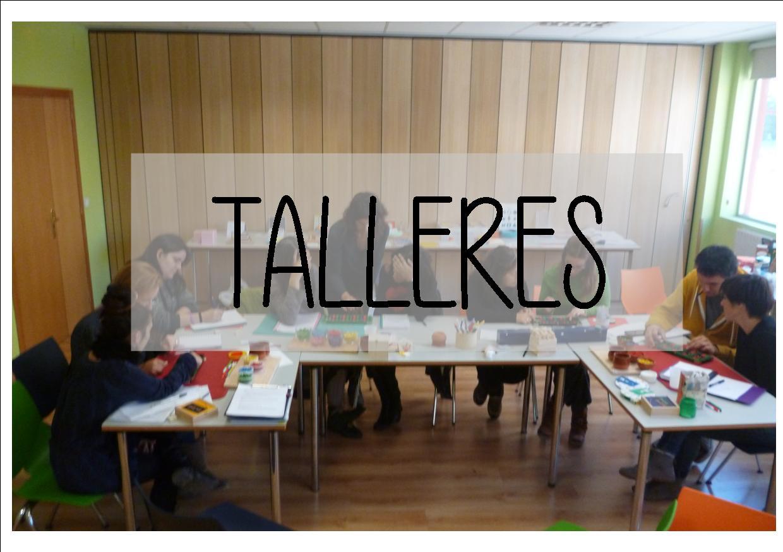 Creación de espacios de aprendizaje autónomo @ Tximeleta | Pamplona | Navarra | España