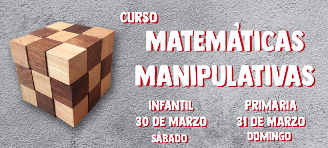 Matemáticas desde el enfoque Montessori en infantil @ Tximeleta, Pamplona